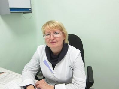 Клачкова Елена Владимировна Врач гомеопат эндокринолог