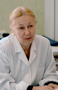 Титиева Наталья Михайловна