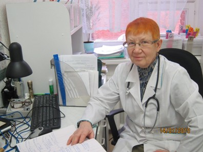 Котенева Мария Николаевна  Врач гомеопат терапевт