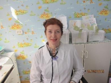 Яковенко Наталия Владимировна                                                  Врач гомеопат педиатр
